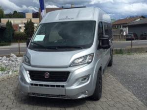 PÖSSL FIAT DUCATO AUTOMAT 148 PS – Roadcruiser
